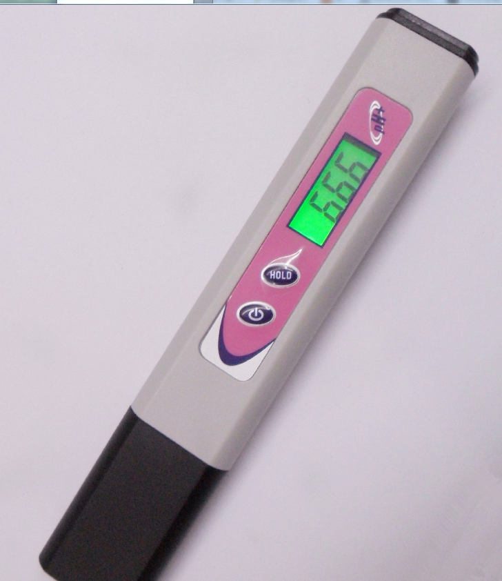 Factory direct high-precision pH-98103 microcomputer meter pen pH meter PH meter analytical instrume
