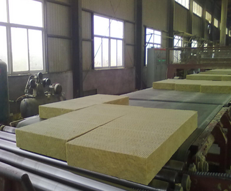 Shandong composite Yanmian / wool board / curtain wall dedicated wool board / color steel composite