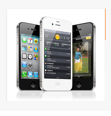 Genuine original apple / Apple iphone4s phone 16G genuine mobile phone three networks Mobile Unicom