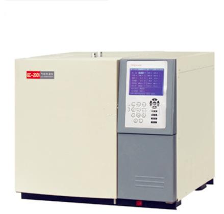 Six-way intelligent temperature gas chromatograph chromatographic analysis by gas chromatography ins