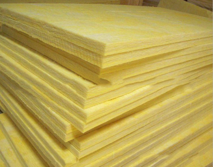 Selling large Caigangyanmian wool board insulation board insulation