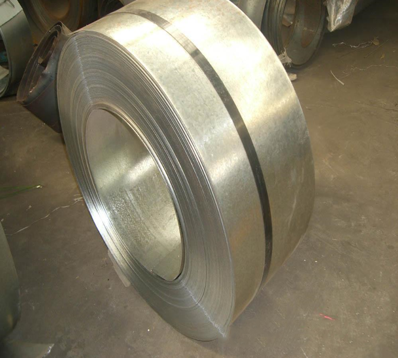 Tôn cuộn  Galvanized steel manufacturers supply, quality assurance