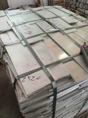 Phế thải kim loại  A high-acid white Burden Burden 316L stainless steel scrap scrap supply