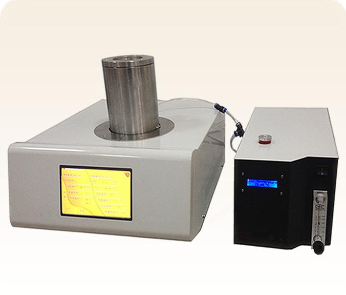 Dụng cụ phân tích  [Long] Bin instrument supply JB / TG-101 thermogravimetric analysis, thermal gra