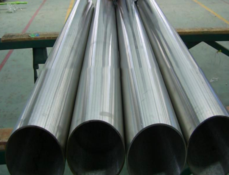 Ống thép   Supply of 420 stainless steel pipe stainless steel decorative tube pipe seamless steel p