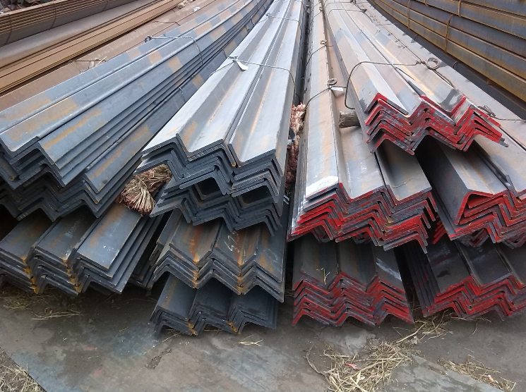 Thép chữ V Tianjin direct 200 * 125 * 16 unequal angle / hot galvanized angle iron 200 * 125 * 18