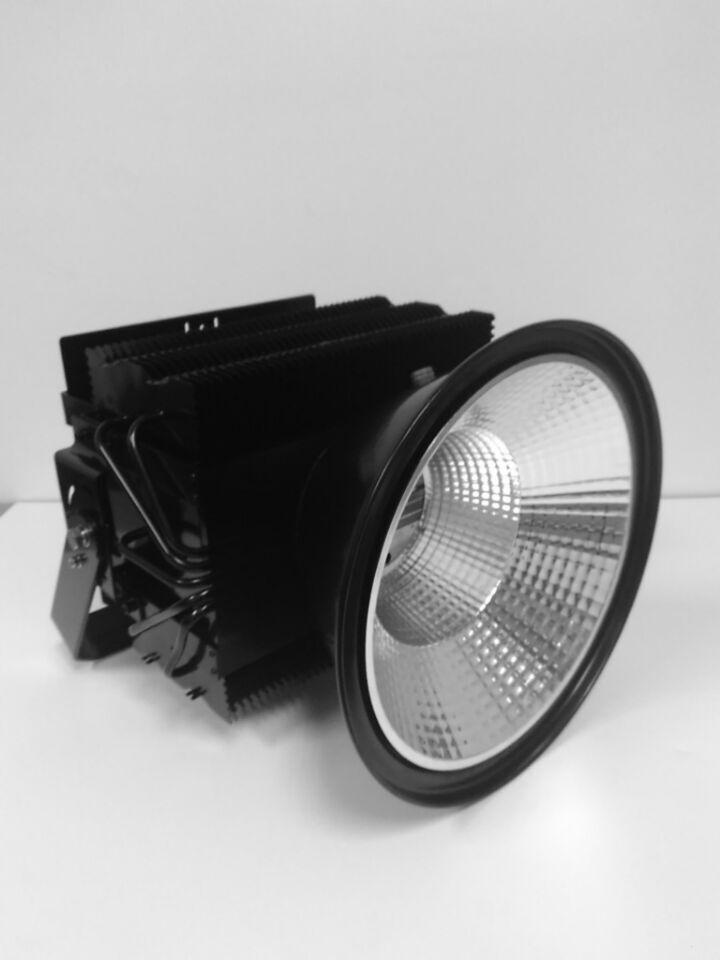 Vỏ chụp đèn chiếu điểm The new 500W cast light lamp mining lamp shell accessories kit