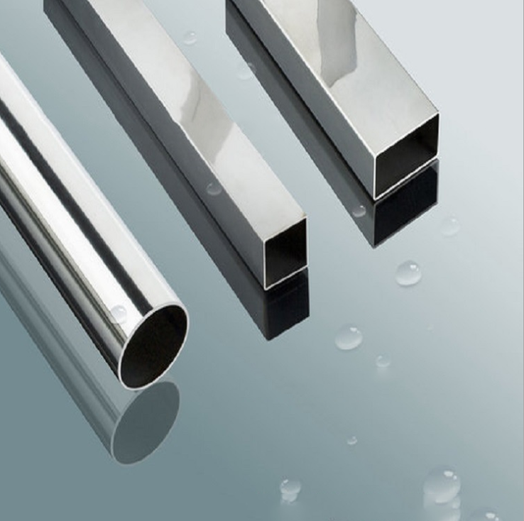Ống thép   Anhui / Wuhu / Xuancheng 304 stainless steel seamless pipe Φ10 * 1