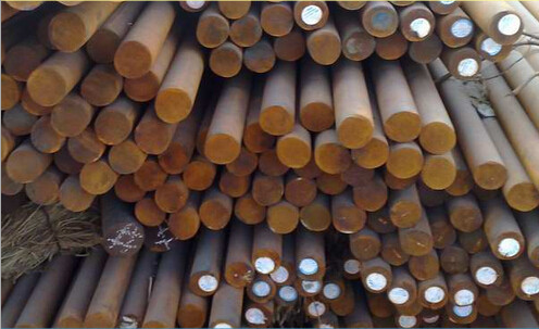 Supply φ80 more carbon forging round round round Cape (West Wang Fu Luli steel) processed owned ware