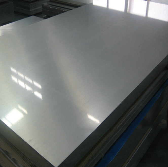 Mạ màu   Factory outlets] coated plate hot galvanized plate galvanized volumes CR380LA flowers / no