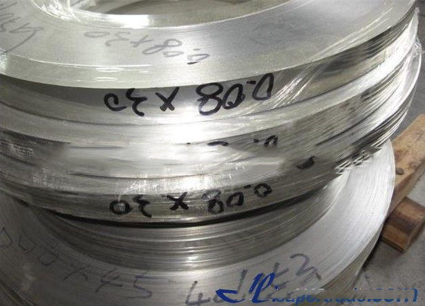 Wholesale 304 stainless steel precision slitting slitting length precision stainless steel strip wid