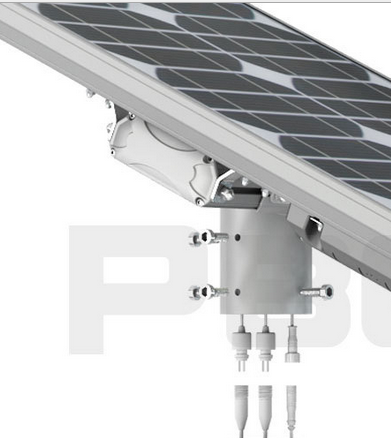 Năng lượng  X5 solar street lights new factory direct split solar energy wholesale LED Street Light