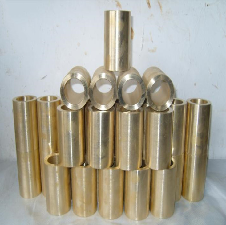 Hợp kim  Casting the supply qal10-4-4 qal10-4-4 copper aluminum bronze copper alloy qal10-4-4