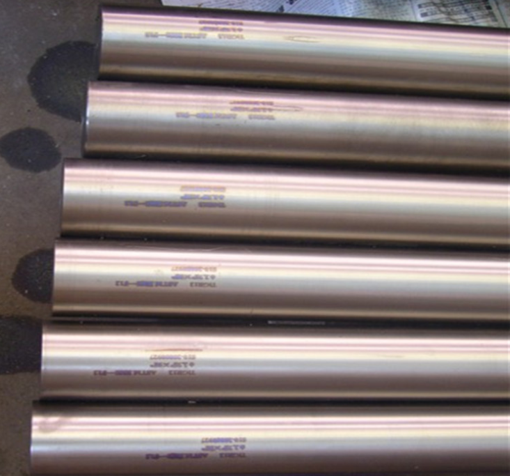 Easy car factory direct full 303 stainless steel pipe specifications