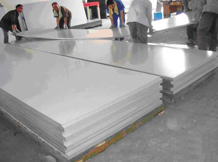 Thép cán nóng  roduction and sales of hot-rolled stainless steel plate cold rolled plate complete s