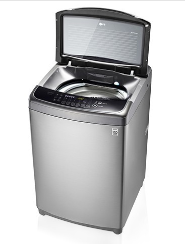 LG New authentic LG T16SS5FHS imported steam wash DD Inverter 16 kg LG washing machine