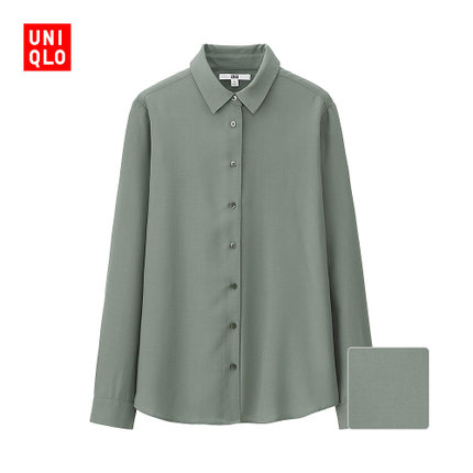 Áo sơ mi    Women's Blouses (long sleeve) 164 498