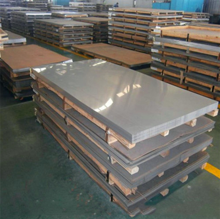 Supply of cold rolled 304 stainless steel plate 316 stainless steel hot-rolled acid corrosion resist