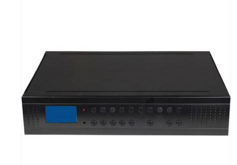 Hệ thống giám sát Matrix  4 in 4 out/VGA matrix into 4 out of 4 / VGA matrix mainvan VGA matrix