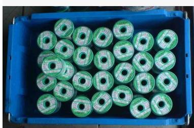 Honghai Run High metal recovery of various brands of tin tin tin tin slag tin ash paste
