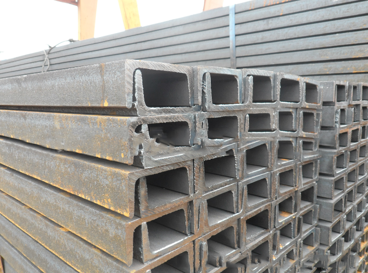 Wholesale supply channel q235 Tangshan Tianjin steel from a channel to sell stock