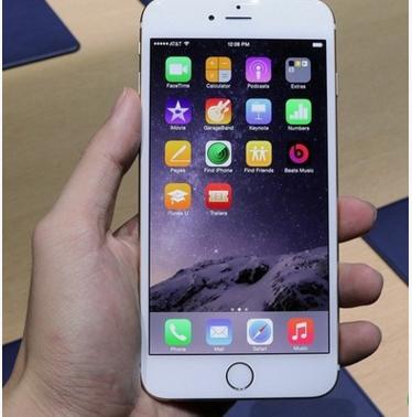 Used Apple / Apple 6 phone genuine original Apple iphone 6 smartphone shipping