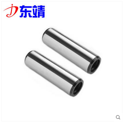 Special GB120 45 high strength steel threaded cylindrical pin/internal thread pin ¢10 * 30-150