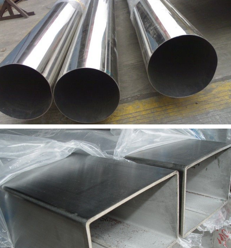 Ống đúc Batian SUS304 stainless steel square tube Stainless steel pipe seamless tube stainless steel