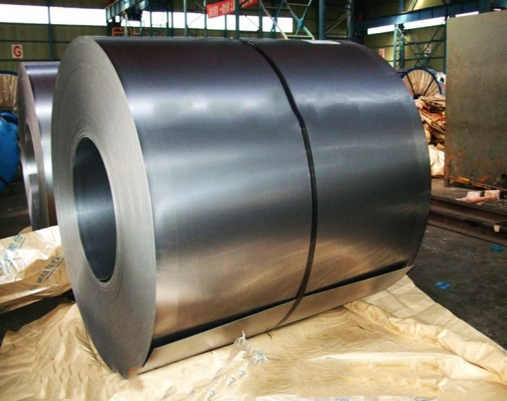 Tôn cuộn  Supply of quality steel # 50/50 # Multi-purpose cold-rolled strip / thin strip 0.15-4.0mm