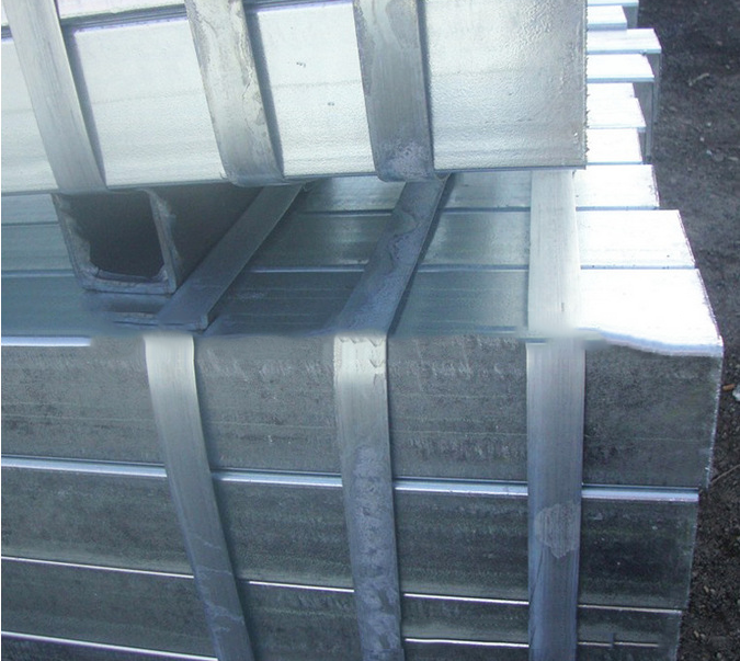 Ống đúc   Wholesale alloy square tube square tube thick-walled seamless steel pipe of large diamete