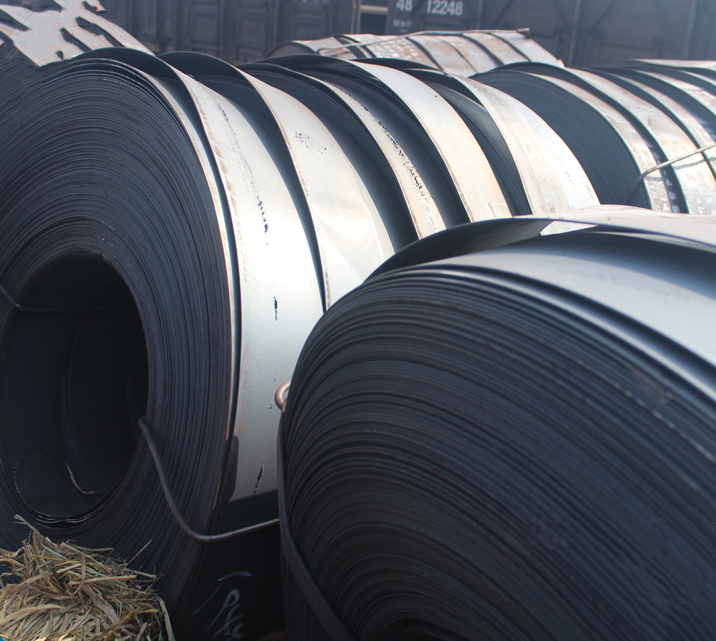 (Factory direct) Supply of special galvanized steel strip cold-rolled strip hot-rolled galvanized st