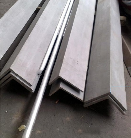 sus 304 stainless steel angle spot sales _ Shenzhen Environmental hot-rolled 316 stainless steel ang