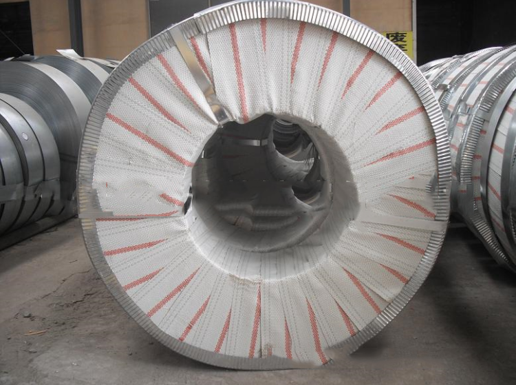 Tôn cuộn  Low-cost supply of galvanized steel galvanized Welcome to order
