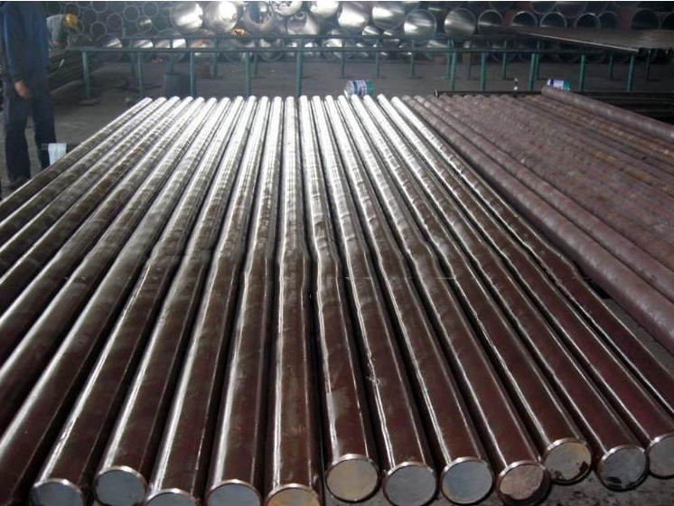 ThéThép tròn trơn   Hot-rolled coil Q235B & P cut the price of hot-rolled processing wholesale 30mm