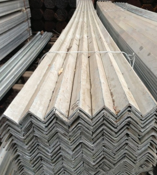 Thép chữ V  Shanghai hot galvanized angle equilateral angle channel I-beam angle Marine