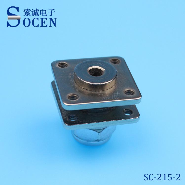 Nguyên liệu sản xuất điện tử Trục giảm xóc song song SC-215-2