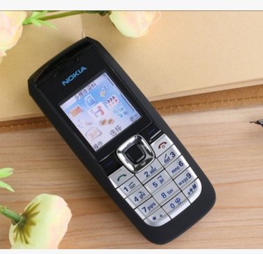 Nokia 2610 original authentic goods for the elderly elderly machine spare gifts phone cheap mobile s