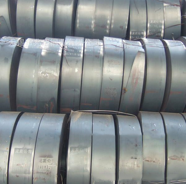 Tôn cuộn  Spot hot rolled strip cold-rolled strip steel Q195 Spot Spot Wuxi, Jiangsu Strip Strip ba