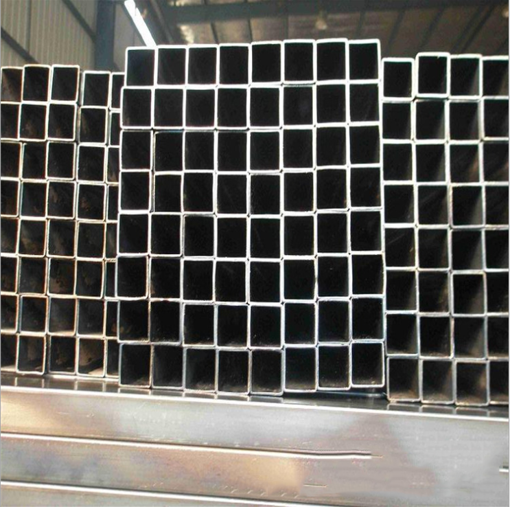 q345d seamless square tube 200 * 300 seamless steel pipe seamless steel pipe q345D