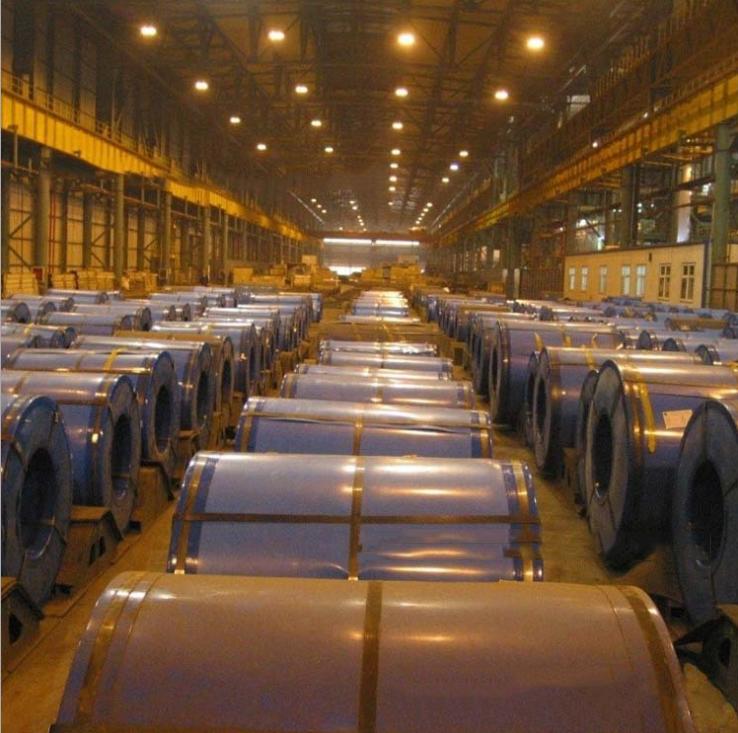 Tianjin supply galvanized sheet Shougang special buildings, Jingtang