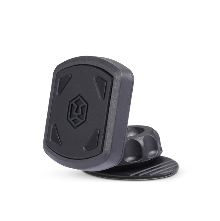 Kaiwei Ge car phone holder magnet / creative car mobile holder / mobile phone sucker flat metal sten