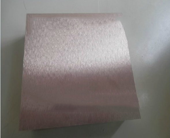 Cu-Al-Jin-liter W70 tungsten copper alloy non-ferrous metal copper factory direct large favorably