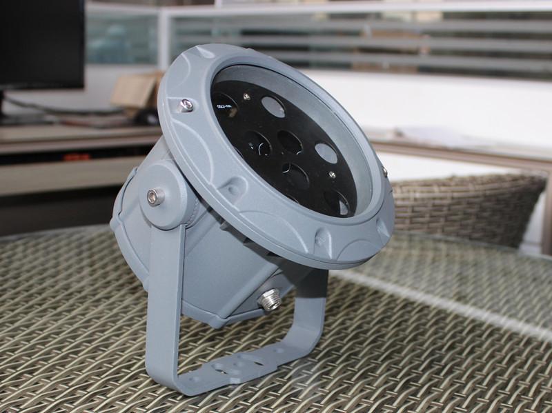 Vỏ chụp đèn chiếu điểm  9 * 3W 2016 newest LED Floodlight Shell LED Spotlights