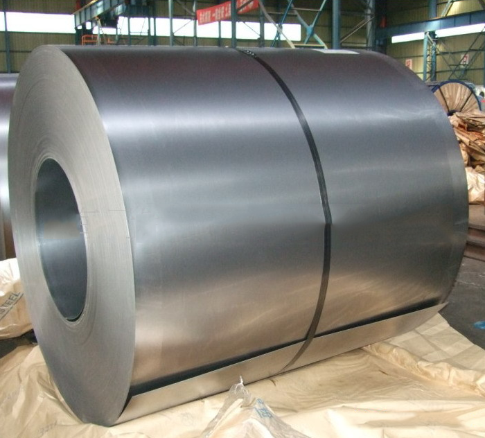 Professional supplier of deep drawing cold rolled coil