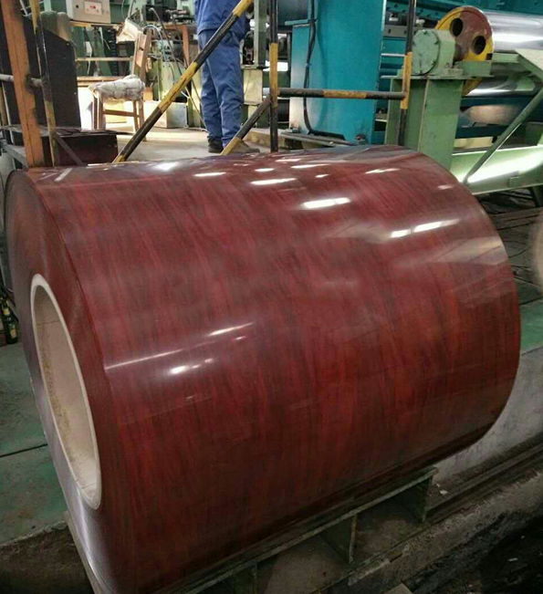 Mạ màu   Manufacturers selling quality pre-painted galvanized color coated coil coated high-quality