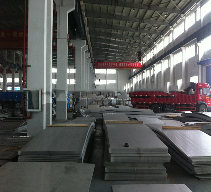 Thép cán nóng  Supply Japanese import 2507 super super duplex stainless steel hot-rolled stainless