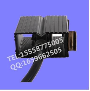 tủ điện bán dẫn  Small semiconductor Heater HGK 047-30W PTC heater cabinet heater dehumidifier heat