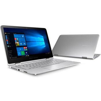 Máy tính xách tay - Laptop   Predetermined HP / HP Spectre x360 13-4114tu 13.3-inch notebook i7 256