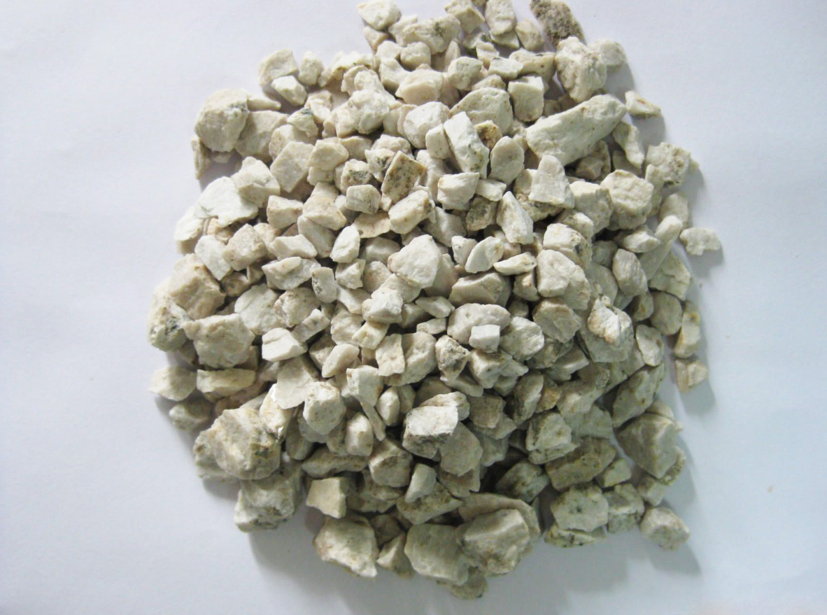 Large supply of high quality and stability of potassium feldspar potassium feldspar powder [Hong] Ai