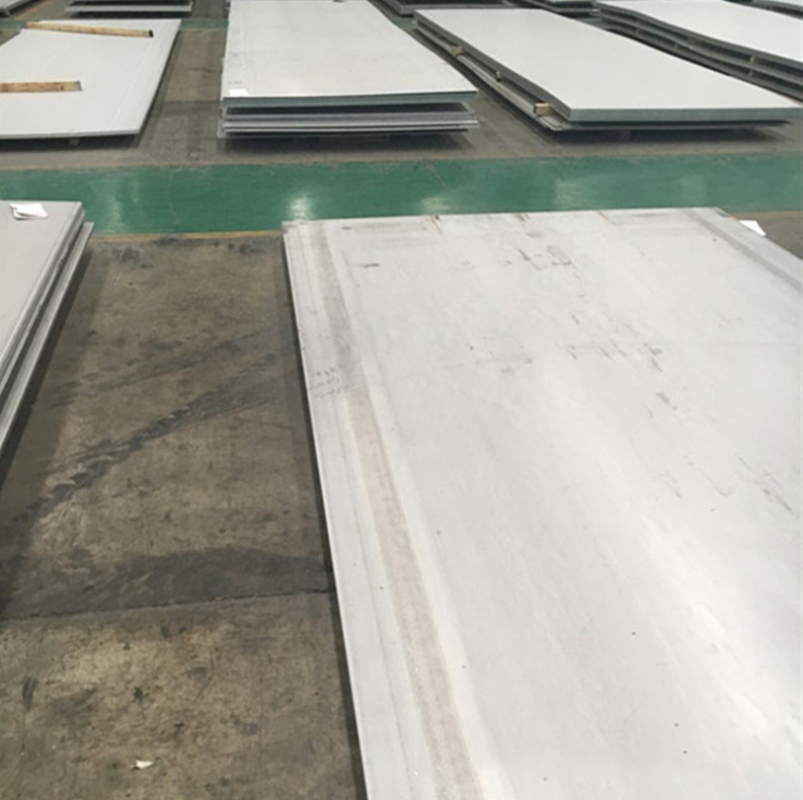 Thép cán nóng  Shelf Baosteel SUS304 / 03 hot-rolled stainless steel plate complete specifications